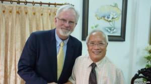Bs Nguyen Dan Que - Nobel candidate