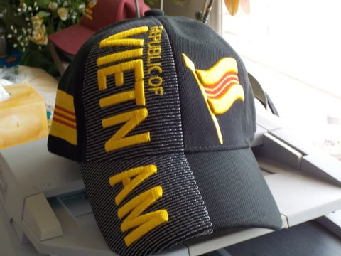 Republic of Viet Nam Cap